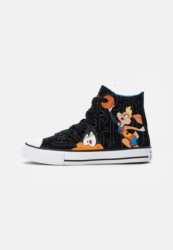 CHUCK TAYLORAS YOUTHSPACE JAM - High-top trainers - white