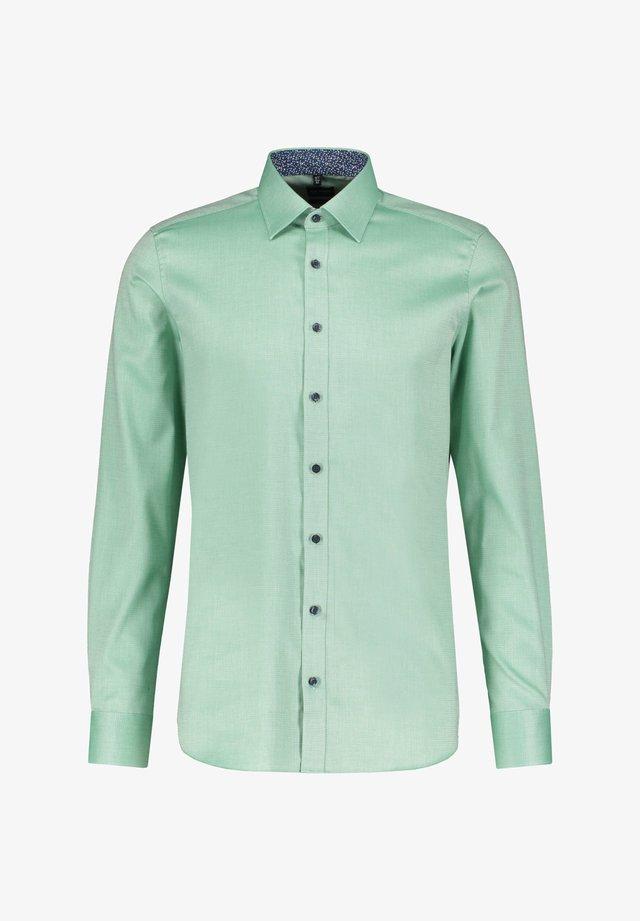 Shirt - grün