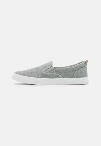 UNISEX - Tenisky - grey