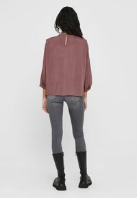 ONLY - Blouse - rose brown - 2