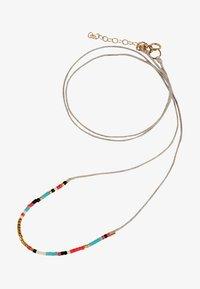 FOLKDAYS - Necklace - bunt - 1