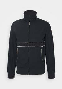 HARRINGTON SCOOT - Summer jacket - marine
