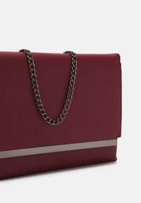 Even&Odd - Clutch - dark red - 3