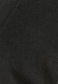 Marks & Spencer London - CASHMILON - Cardigan - black - 5