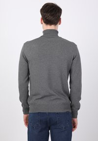 Basics and More - Jumper - antracite - 1