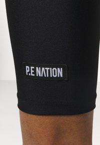 P.E Nation - FRONT RUNNER LEGGING - Leggings - black - 4