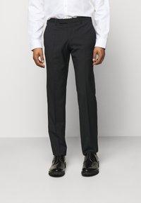Emporio Armani - SUIT - Suit - black - 4