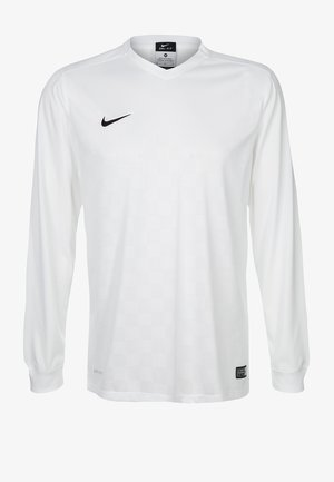 Sports shirt - white / black