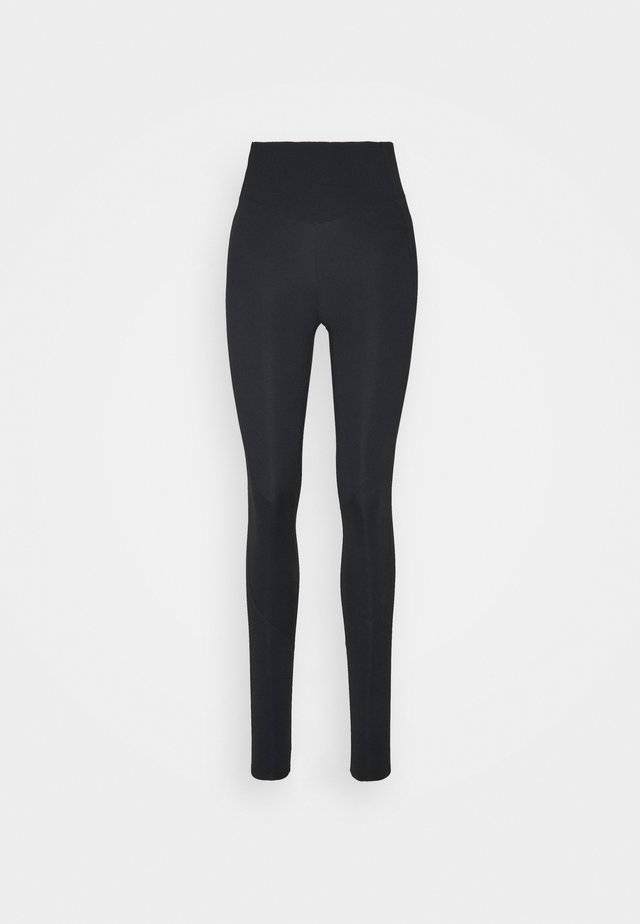 MAKE ME ZEN LEGGING - Tights - black