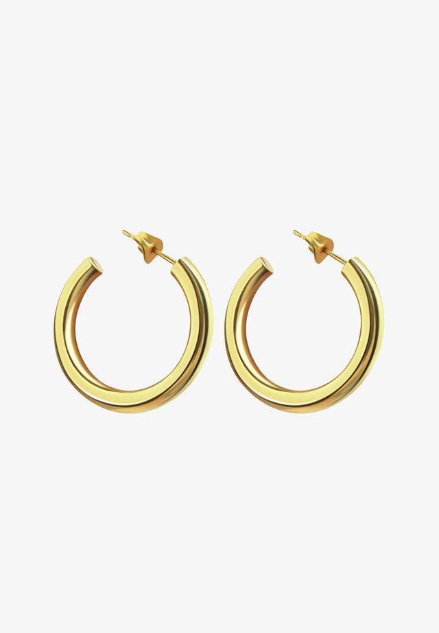 CREOLE  - Oorbellen - gold