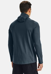 Under Armour - Long sleeved top - mechanic blue - 1
