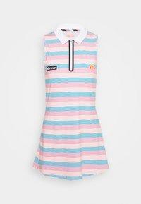 Ellesse - PANACHE - Sports dress - multicoloured - 4