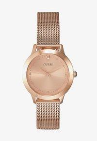 Guess - GENUINE - Horloge - rose gold-coloured - 1