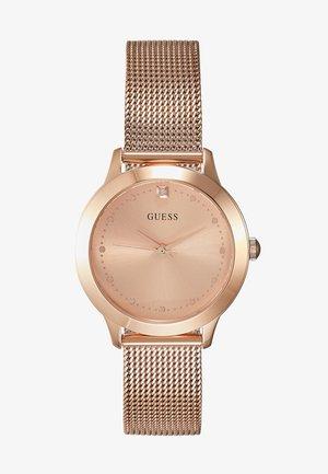 GENUINE - Horloge - rose gold-coloured