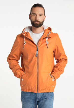 Ulkoilutakki - orange
