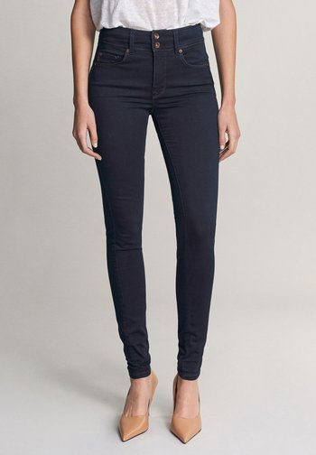 PUSH IN - Jeans Skinny Fit - blue