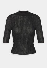 ONLBELLA - Print T-shirt - black