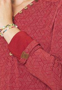 Ragwear - PINCH - Long sleeved top - chili red - 5