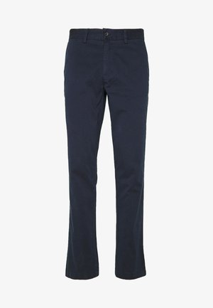 CHAZE SUPER - Chinos - navy