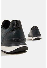Esprit - Sneakers laag - dark teal green - 4
