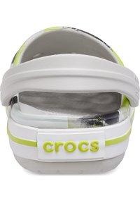 Crocs - Badesandaler - pearl - 2