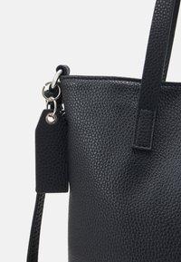 TOM TAILOR DENIM - TESSA - Handbag - black - 3