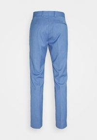 Isaac Dewhirst - SUIT - Suit - blue - 5