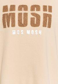 Mos Mosh - ZANNA  - Sweatshirt - cuban sand - 2