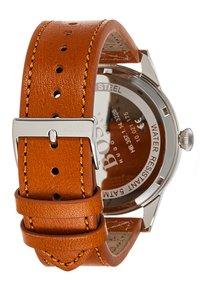 BOSS - LEGACY - Horloge - cognac/blue - 2