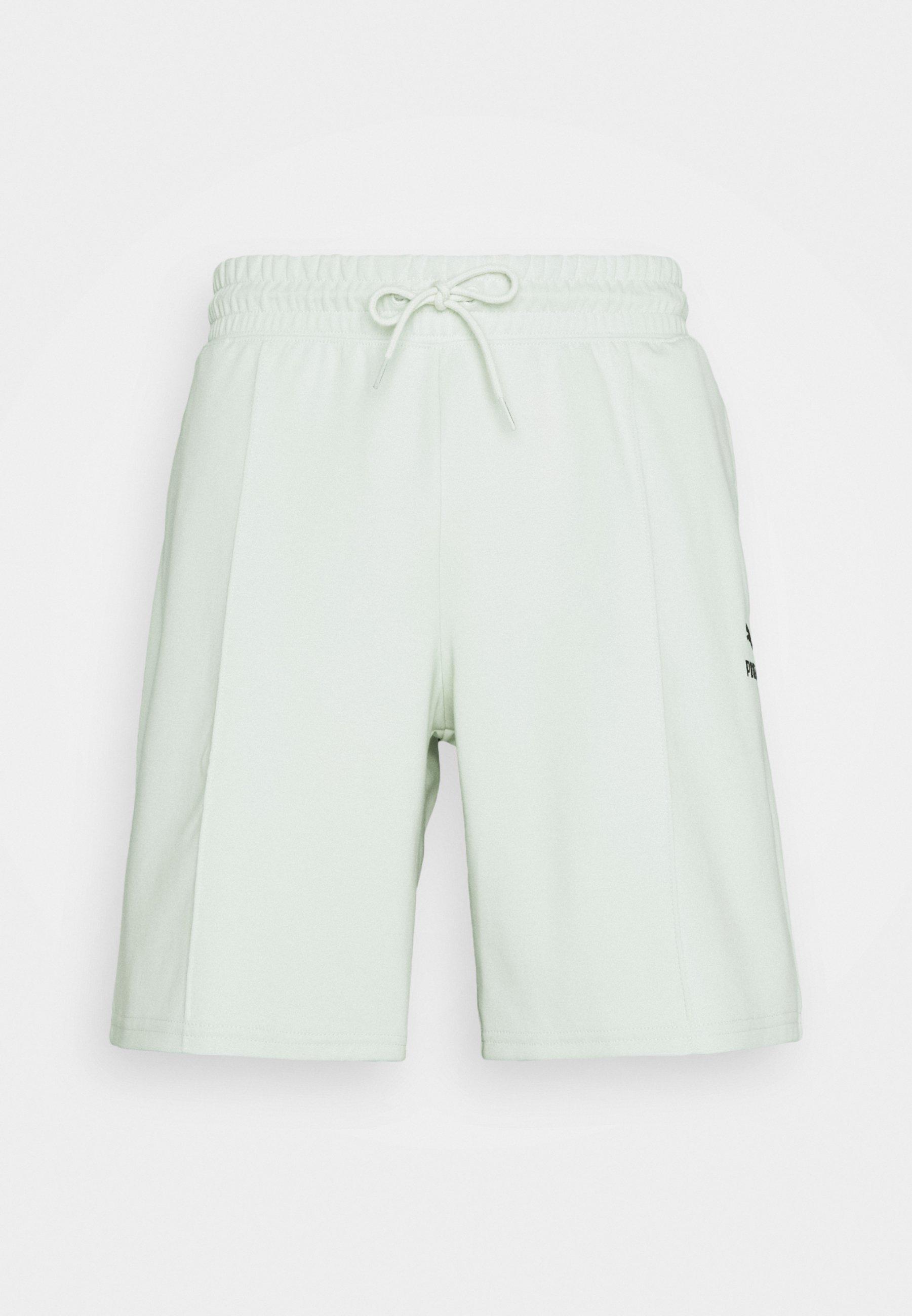 Men CLASSICS PINTUCK - Shorts