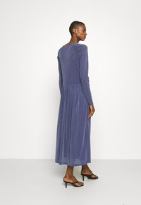 Soft Rebels - SRALBERTINE DRESS - Vestido informal - bijou blue - 2