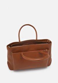 Zign - Laptop bag - cognac - 2