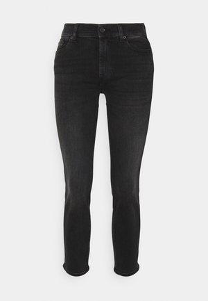 ROXANNE ANKLE  - Jeans Skinny Fit - black