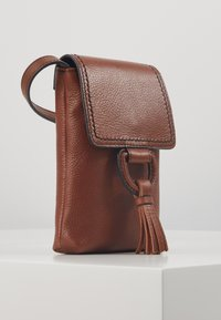 Fossil - BOBBIE - Across body bag - brown - 4