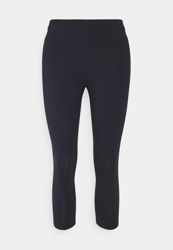 CORE COOL - Leggings - Trousers - navy