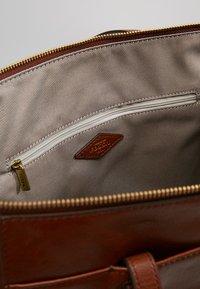 Fossil - RACHEL - Handbag - medium brown - 4