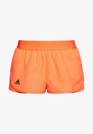 CLUB SHORT - Sports shorts - apricot