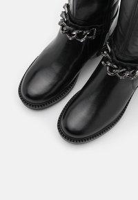 Kurt Geiger London - BRINE - Boots - black - 3
