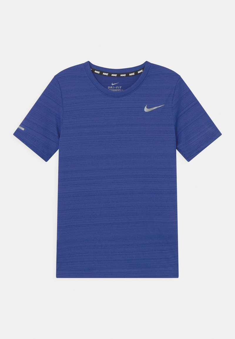 Nike Performance - MILER - Jednoduché triko - game royal