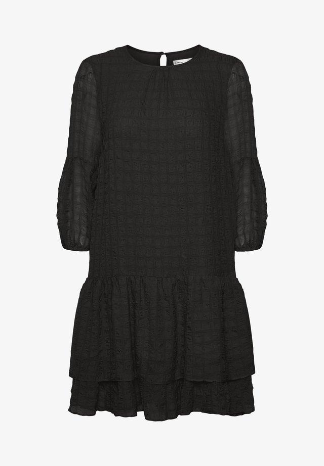 PAKWAIW  - Vapaa-ajan mekko - black