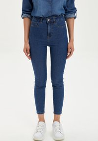 DeFacto - Jeans Skinny Fit - blue - 3