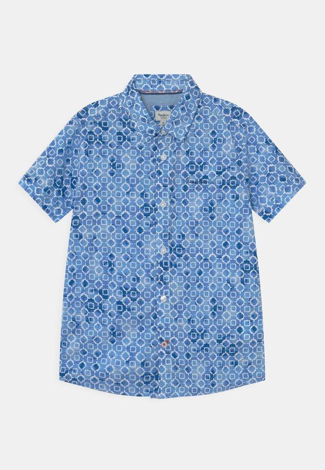 NEIL - Shirt - light blue