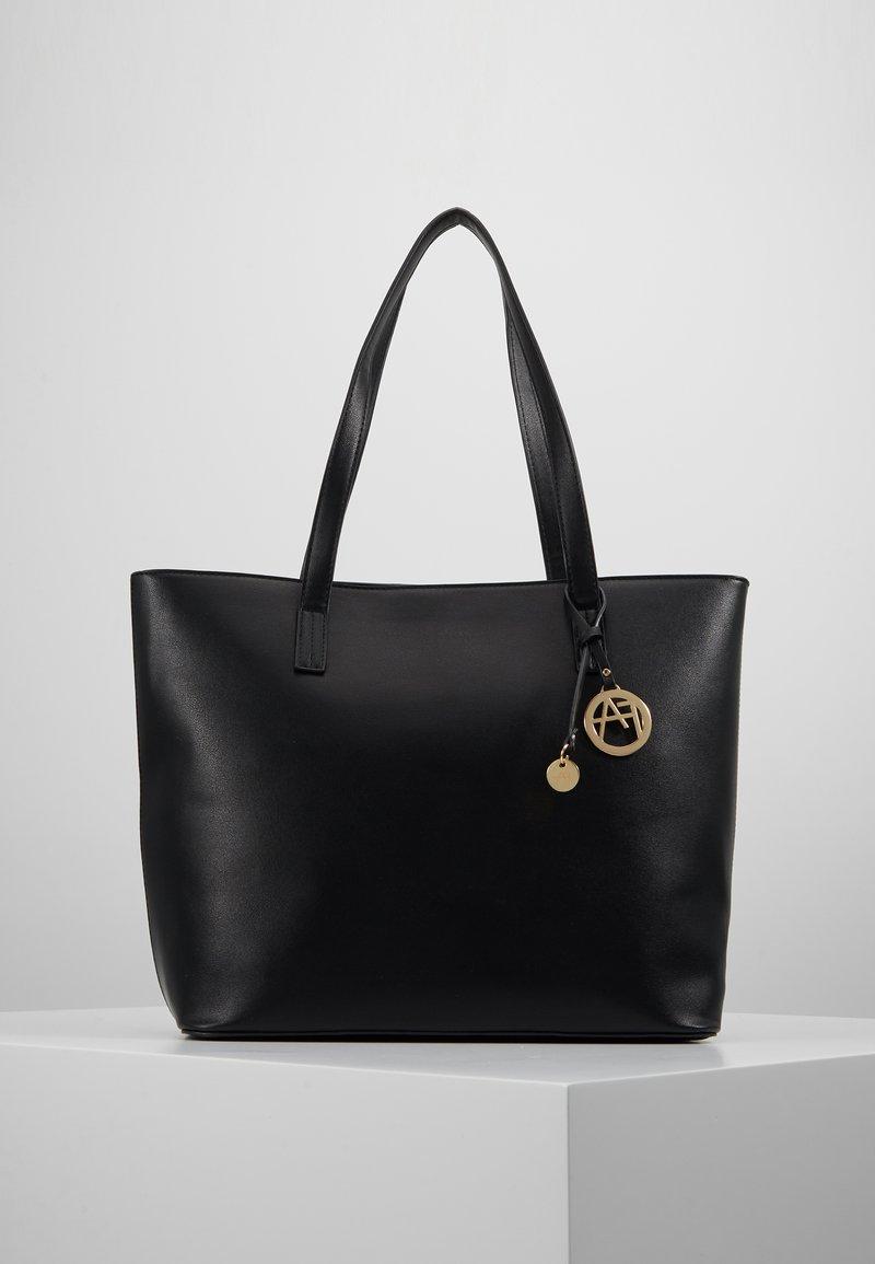 Anna Field - Shoppingveske - black