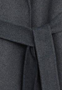 Mango - BATIN - Wollmantel/klassischer Mantel - grau - 6