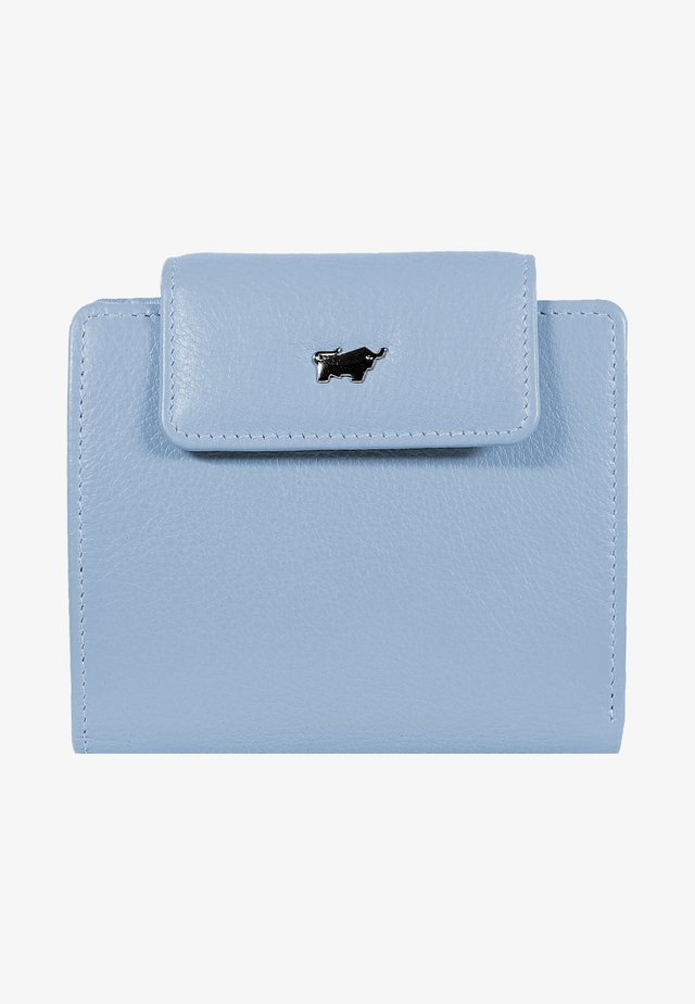 MIAMI - Wallet - blue bell