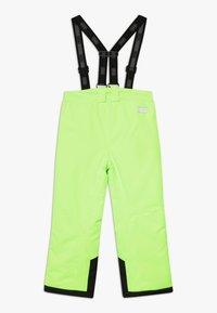 LEGO Wear - Snow pants - light green - 1