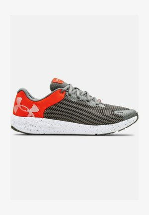 CHARGED PURSUIT - Sneakers laag - dark grey