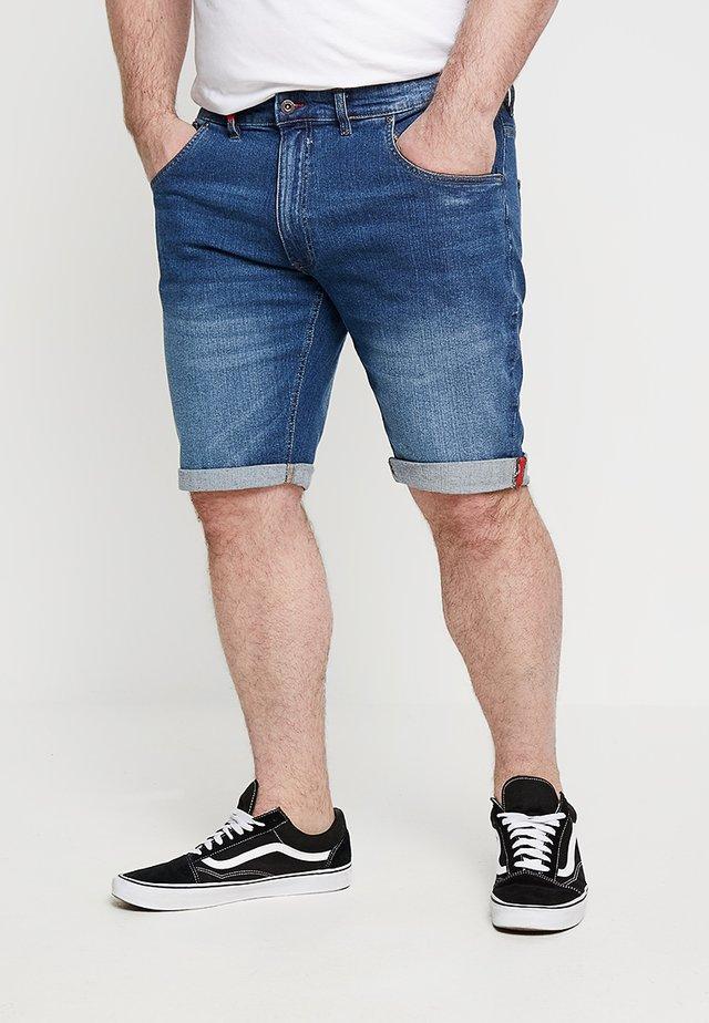 NATE - Jeans Shorts - vintage