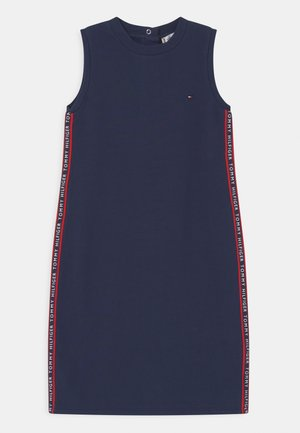 TAPE SPORTS  - Day dress - twilight navy