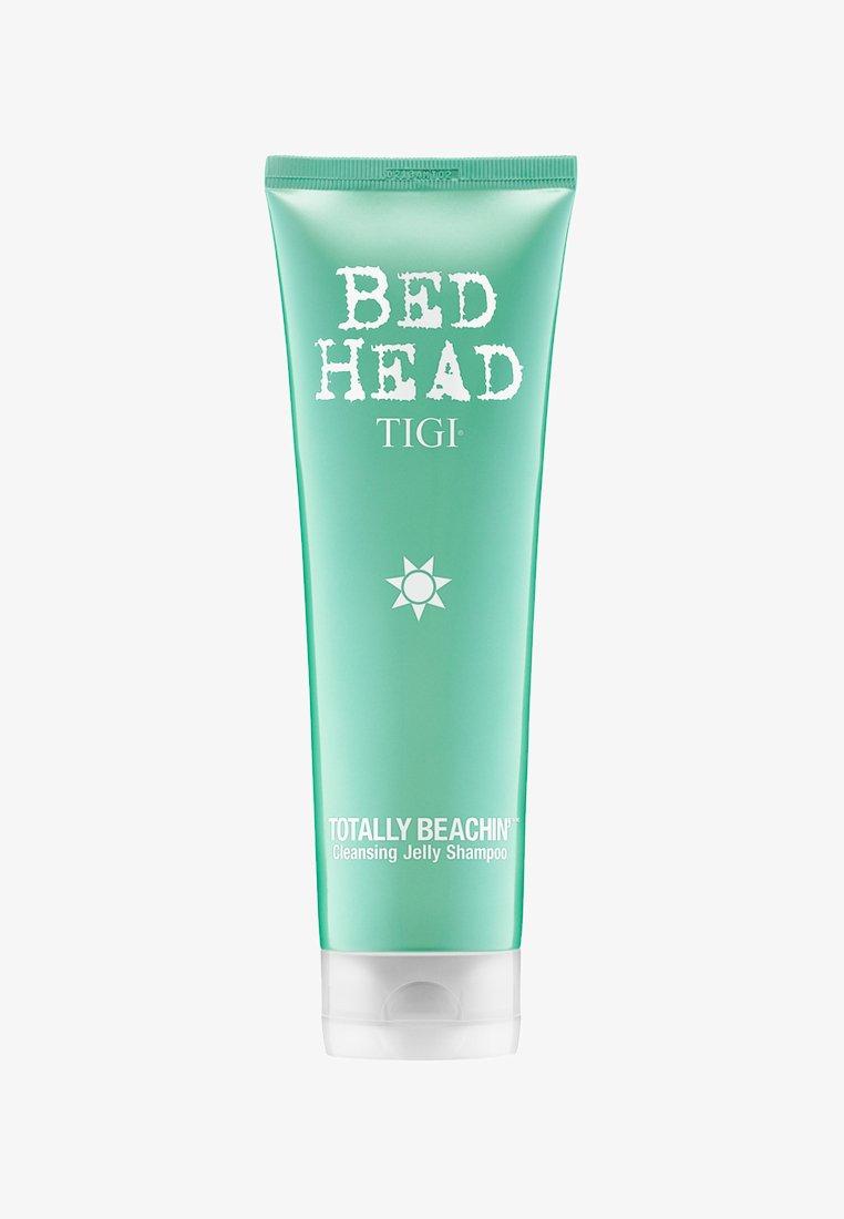 Tigi - BED HEAD TOTALLY BEACHIN SHAMPOO - Shampoo - -